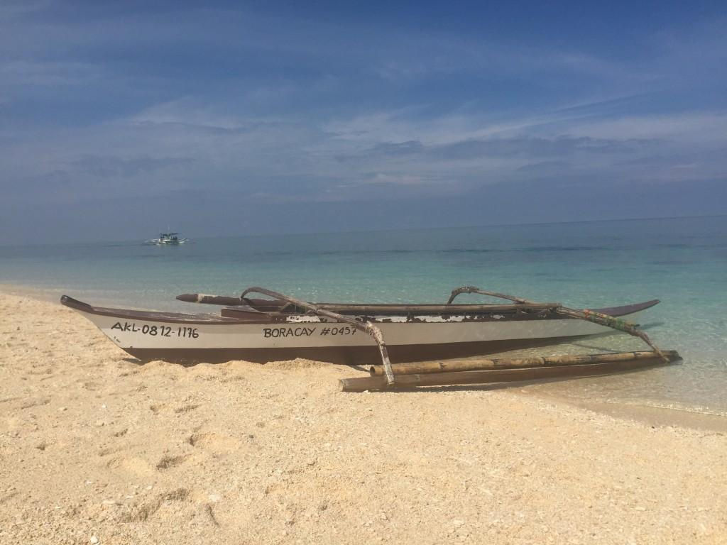 Puka Shell Beach Boracay