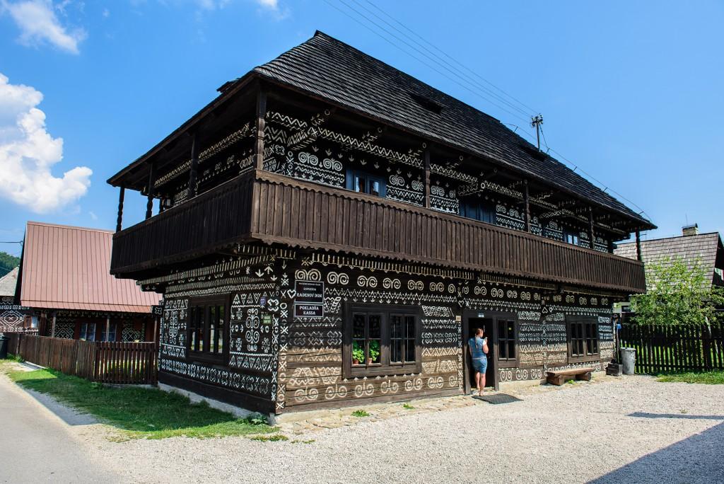 Radenov dom