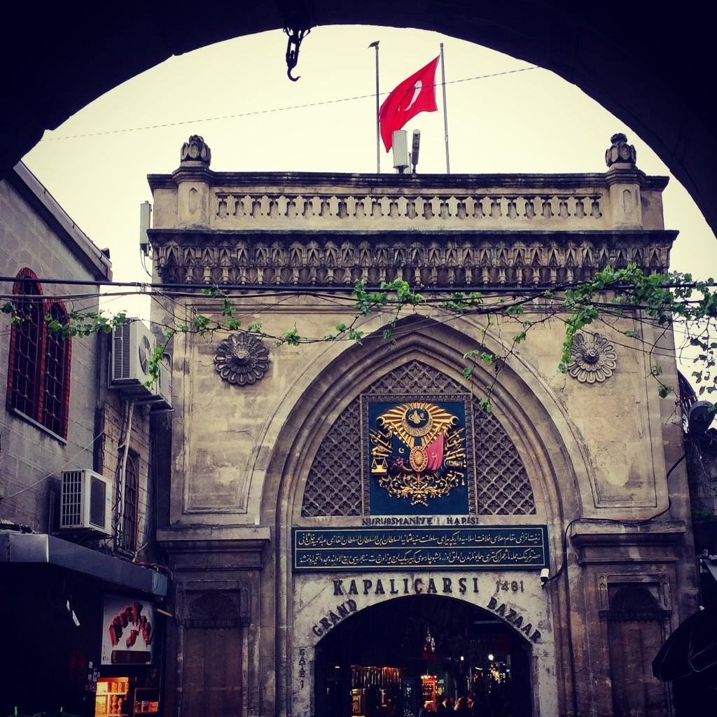 Istanbul - Kapalicarsi