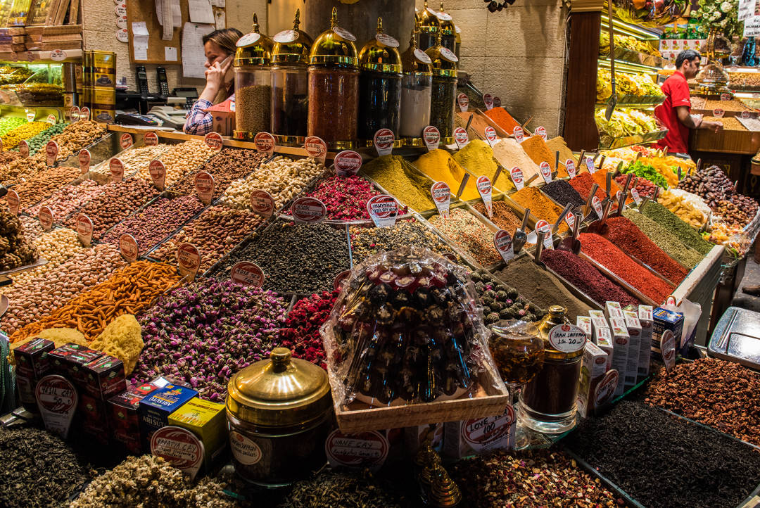 Image result for spice bazaar