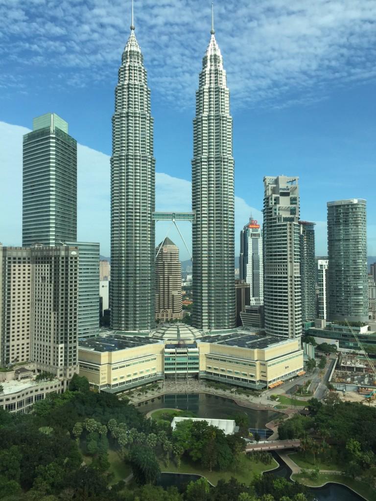 KL, Malajzia