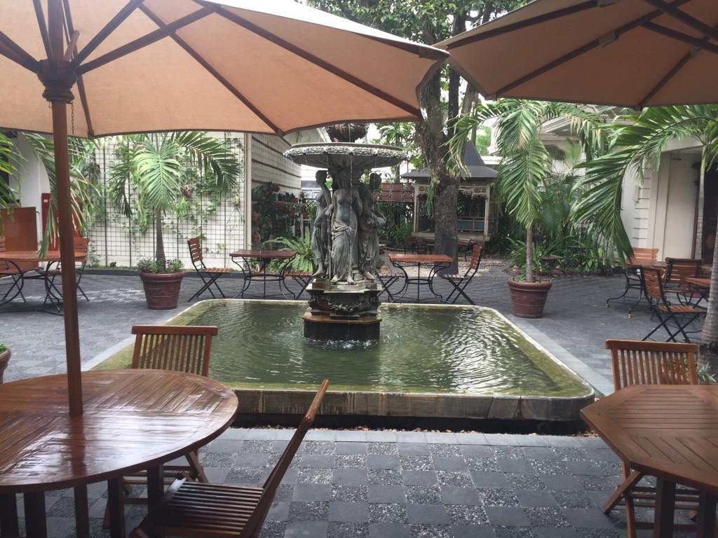 Yogyakarta, Indonézia