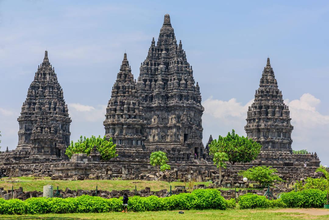 Yogyakarta The Gate To The Beautiful Borobudur And