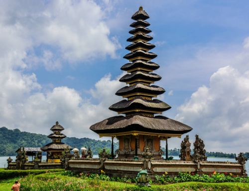 Photo gallery: Our Bali trip in photos!