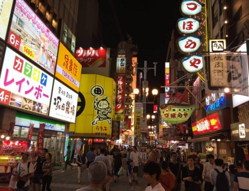 10 interesting things and rules you should know about Japan