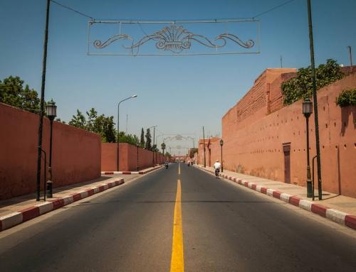 Maroko: 7 miest, ktoré sa oplatí navštíviť v meste Marakéš