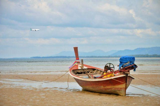 Phuket, Nai Yang beach