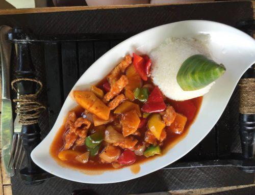 Tipy čo jesť v rôznych krajinách v Ázii