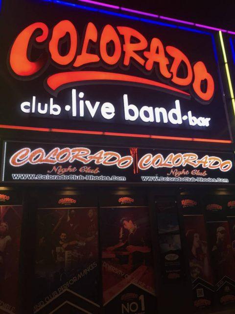 Colorado Rhodes