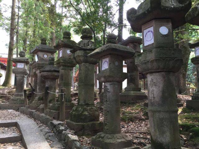 Nara, Japonsko
