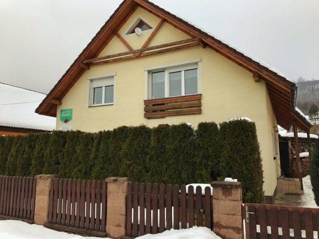 Apartmány Skalka Terchová