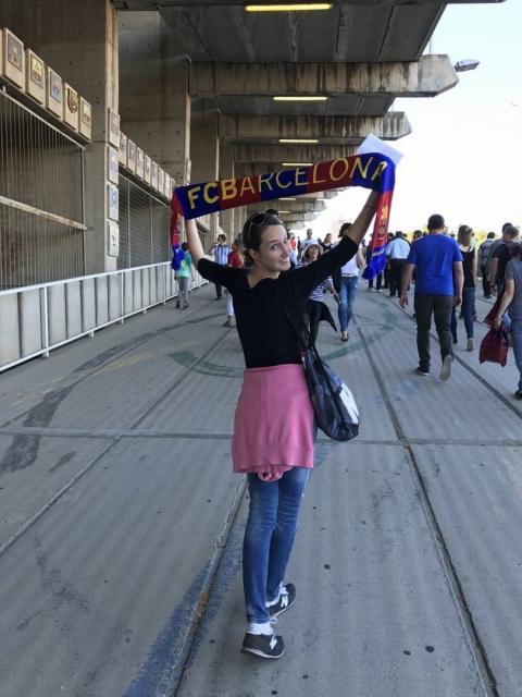 FC Barcleona