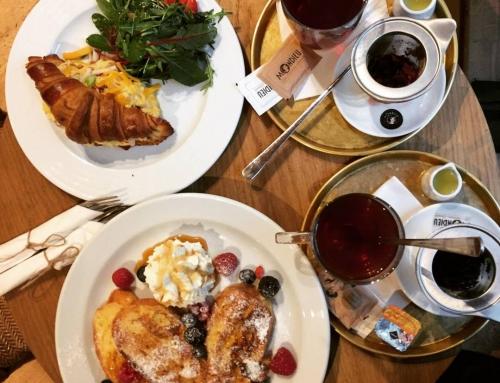 Kam na rande v Bratislave – naše obľúbené kaviarne 1.časť