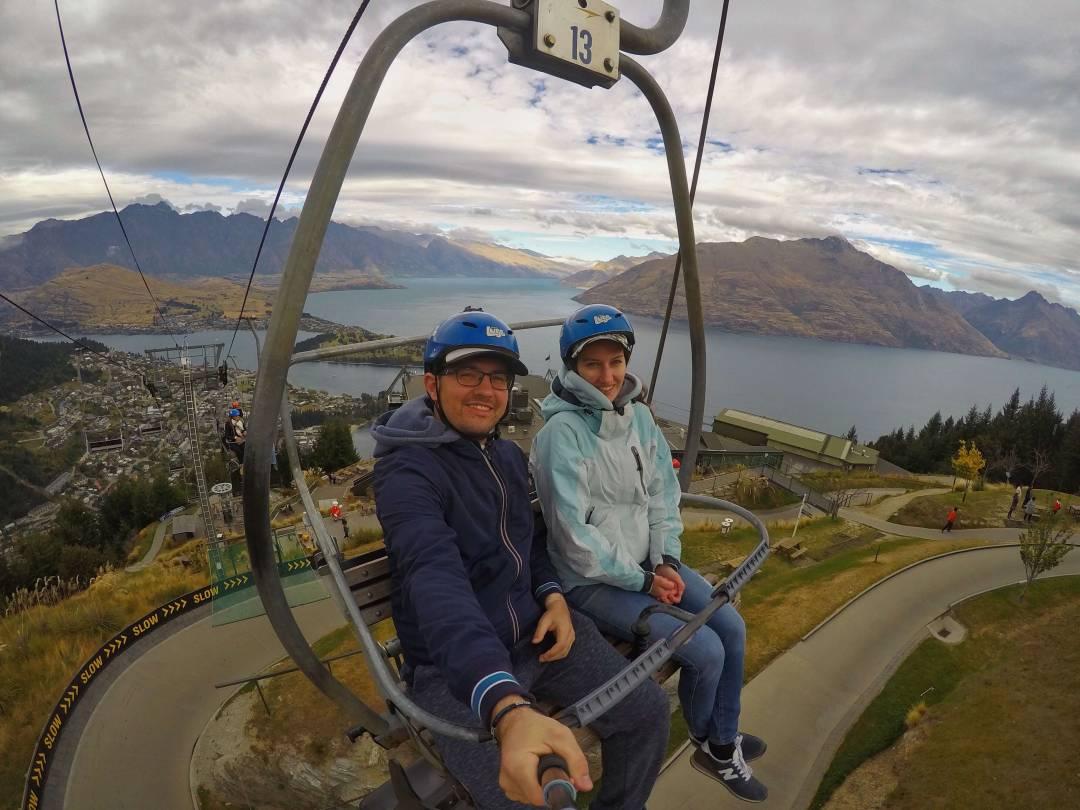 Nový Zéland Facebook: VIDEO: Cesta Cez Južný Ostrov, Nový Zéland