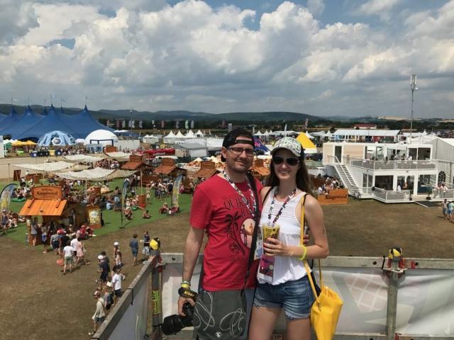 Pohoda festival