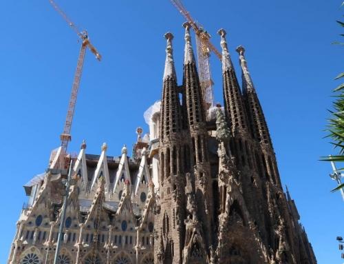 Barcelona: 9 miest čo vidieť v Gaudího meste