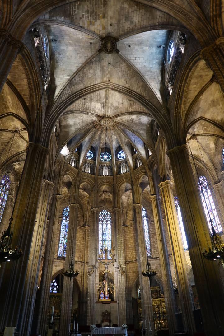 La Cathedral, Barcelona