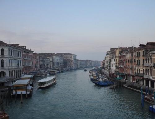 Benátky – zaujímavé miesta, ktoré sa oplatí vidieť
