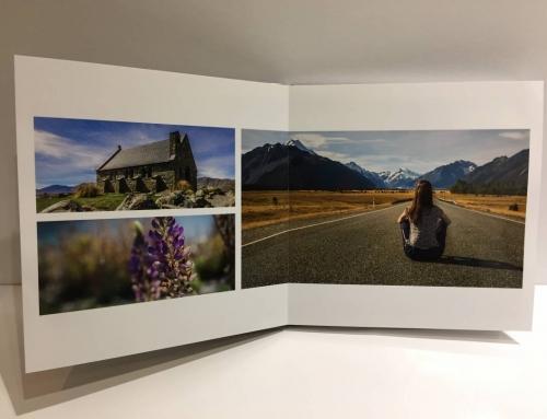 Naša prvá cestovateľská fotokniha – od Saal digital (recenzia)