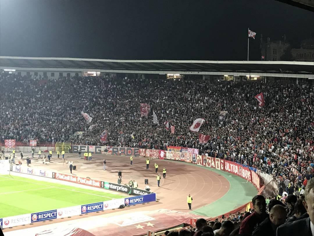 Crvena Zvezda Belgrade