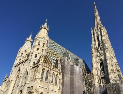 Viedeň: TOP 10 miest čo vidieť