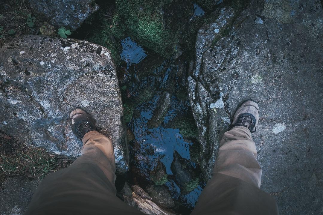 Tri vody, Nízke Tatry
